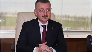 Tahir Büyükakın, en güvenilir belediye başkanları listesinde!
