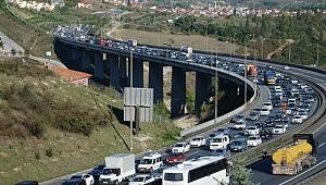 TÜİK, Kocaeli'deki araç sayısını açıkladı