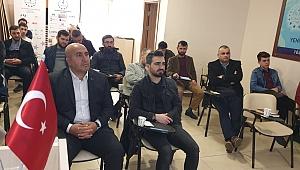 TÜMSİAD Gebze'den  eğitim günleri