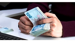 Vergi borcu olanlar dikkat! 1 Ocak 2020'den itibaren