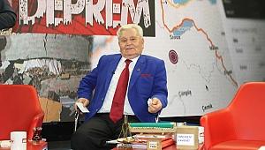 Akit Tv ekranında, Mehmet Aras rüzgârı esti!