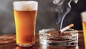 Alkol ve sigara satana da zam geldi!