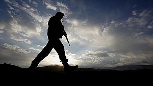 Barış Pınarı Harekat Bölgesi'nde 4 askerimiz şehit oldu