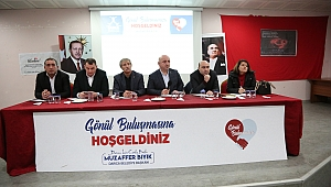 Bıyık: 'Bayramoğlu'nun marka değerini arttıracağız'