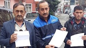 Büyükakın'ın çöp tesisi kararı AK Parti'den istifa getirdi!