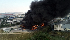 Çayırova'da 4 kişinin öldüğü yangında 4 sanığa 15'er yıla kadar hapis istemi