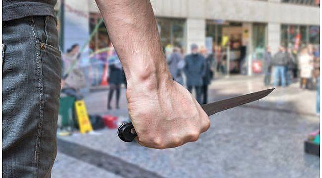 Çayırova'da AK Partili başkan bıçaklandı