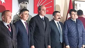 CHP Gebze'de kongre başladı