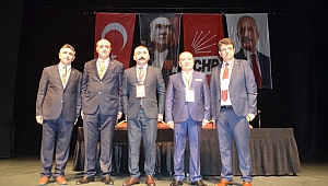 CHP 'GENÇLİK' DEDİ