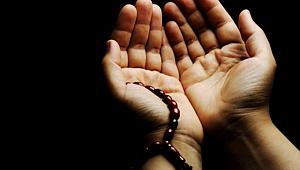 Cuma günü okunması tavsiye edilen dualar