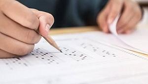Darüşşafaka sınavı 31 Mayıs'ta