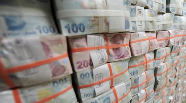 Ekonomik kriz 82.3 milyarlık vergiyi de eritti!
