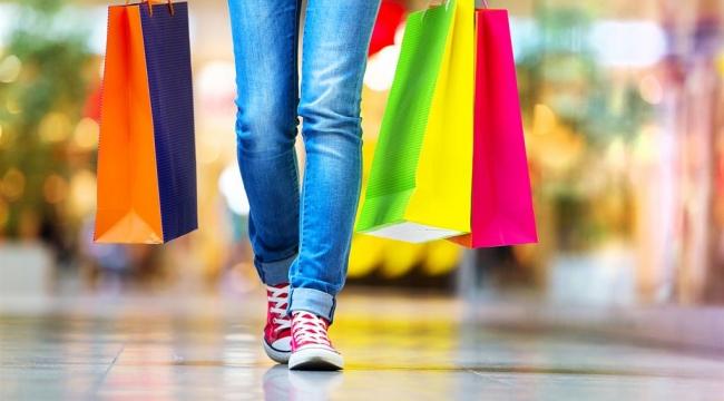 Ekonomik kriz Kocaeli'de alışveriş yapmayı engellemedi!