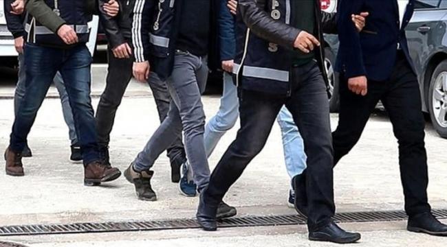FETÖ'nün adliye yapılanmasında 8 kişi adliyeye sevk edildi