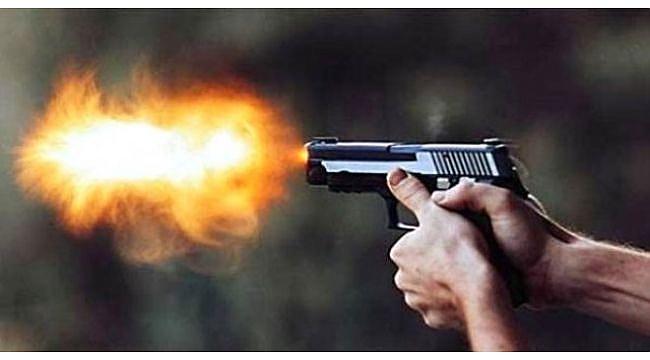 Gebze İstasyon'da bir kişiye ateş edildi