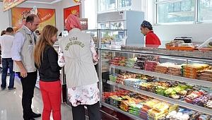 Gıdada beslenme bildirimi yapılması zorunlu olacak