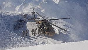 """Hakkari'de """"Kapan-3 Kavaklı Operasyonu"""" başlatıldı"""
