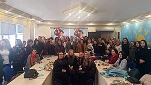 İYİ Parti Gebze ailesi kahvaltıda buluştu