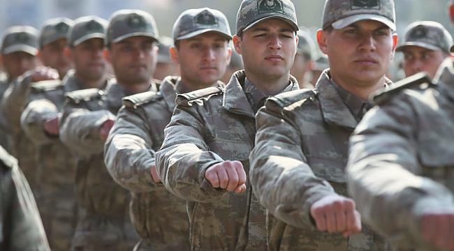 Jandarma ve Sahil Güvenlik'in subay alımı başvuruları başladı