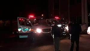 Kocaeli AFAD Elazığ deprem için ekibi çıkardı