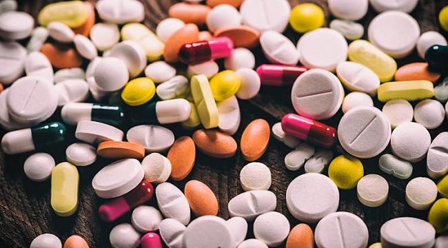 Kocaeli'de 25 bin adet uyuşturucu hap ele geçirildi!