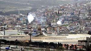 Kocaeli'de o fabrikalara milyonlarca lira ceza!