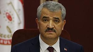 Kocaeli eski savcısı YSK Başkanı oldu