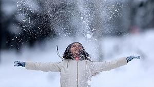 Meteoroloji müjdeyi verdi! Kar geliyor