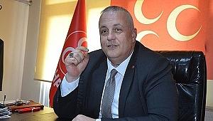 MHP Gebze İlçe Başkanı kaza geçirdi
