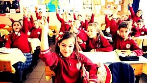 Okullarda karne heyecanı: Yarıyıl tatili bugün başlıyor