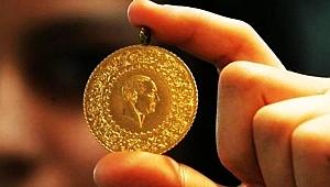 Altın fiyatları rekor kırdı!
