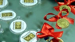 Altın zirvede! İşte gram, çeyrek ve cumhuriyet altını fiyatları