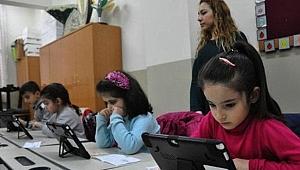 BİLSEM sınavına 14 bin başvuru