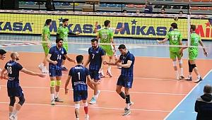 Büyükşehir Kağıtspor play-off yolunda