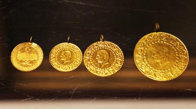 Çeyrek altın artmaya devam ediyor