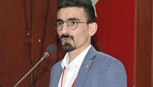CHP Çayırova'da Burak İnal tekrardan başkan