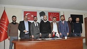 CHP Gebze yeni başkanını seçti