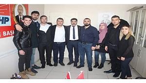 Darıca'da Ümit Kızılbuğa yeniden başkan seçildi