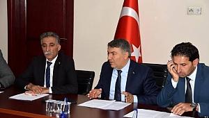 Dilovası Belediye Meclisi Toplanıyor