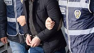 Gebze'de araması bulunan hükümlü Tekirdağ'da yakalandı