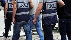Gebze'de FETÖ Operasyonu 2 kişiye gözaltı!
