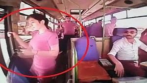 Gebze'de genç kızın yolcu midibüsünden düşerek ölmesine ilişkin dava