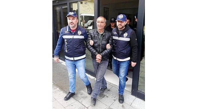 Gebze'de kaçak göçmen operasyonunda 3 gözaltı