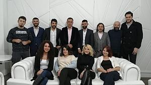 Gebze'de 'Vahşi İntikam' Filminin Çekimleri Başlıyor