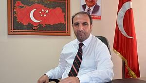 Gebze ilçe başkanı görevden alındı