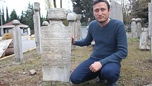 II.Abdülhamid'in Çinli Hocasını Gebze'de Buldu!
