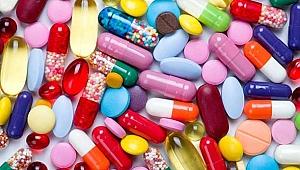 İlaçlara bugün zam geliyor!