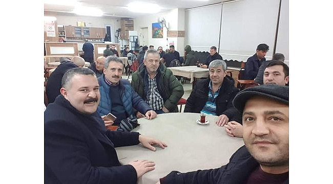 İYİ Parti Gebze sahaya indi