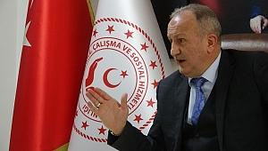 Kocaeli'de, 65 bin 672 kişiye İŞKUR ile istihdam sağlandı