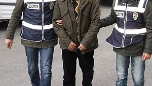 Kocaeli'de terör örgütü PKK/KCK operasyonunda 6 şüpheli yakalandı